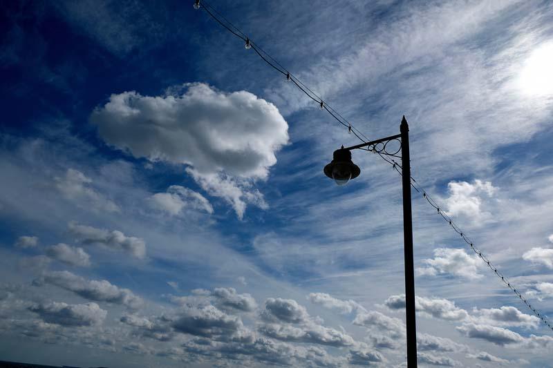 Община Хасково търси изпълнител за модернизация на външно осветление