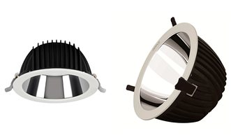 Нов вид LED Downlight