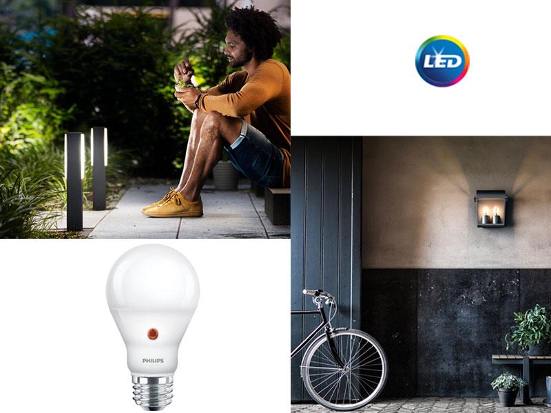 Philips CorePro LED D2D - за допълнителна сигурност