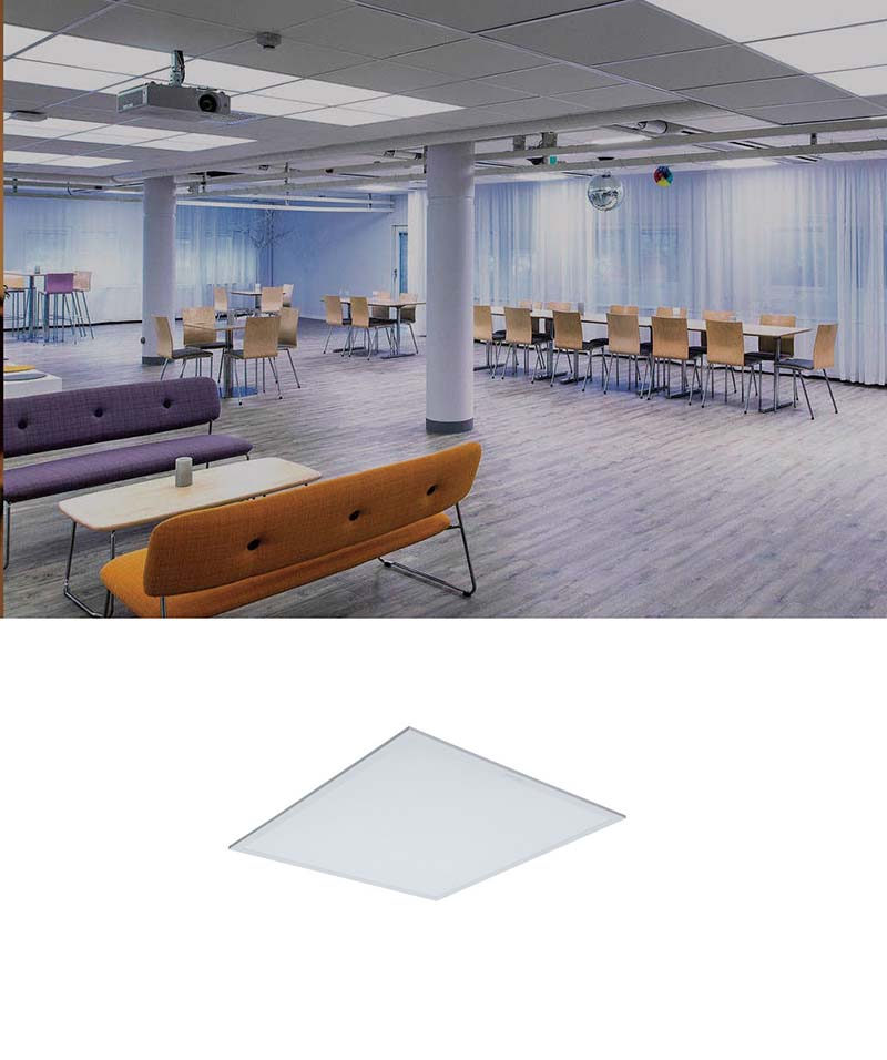 LED панели <strong>Philips</strong> Ledinaire RC065B