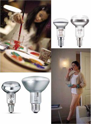 Philips Eco Classic рефлекторни халогенни лампи