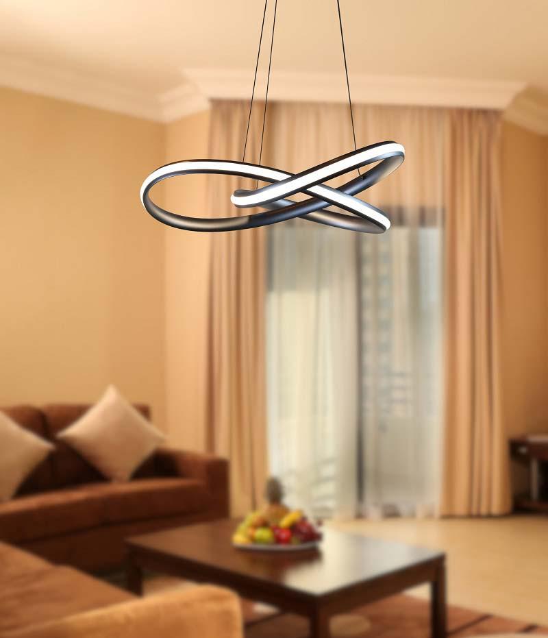 <strong>LED</strong> пендели BeLight – модерна визия и високо качество