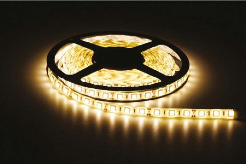 Нова пълна гама LED ленти от <strong>VITO</strong>