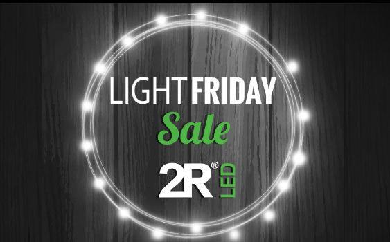 2Р България организира отново Light Friday