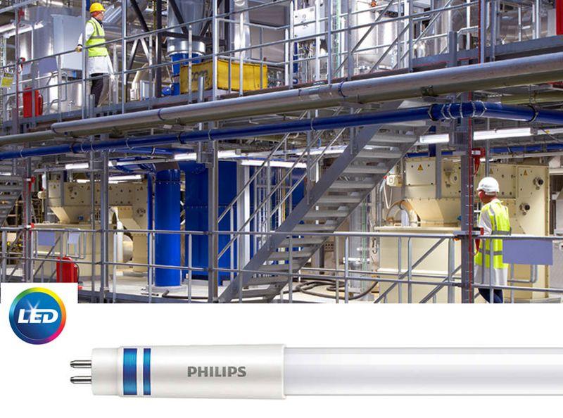 PHILIPS T5 LED тръбна лампа - за ценители