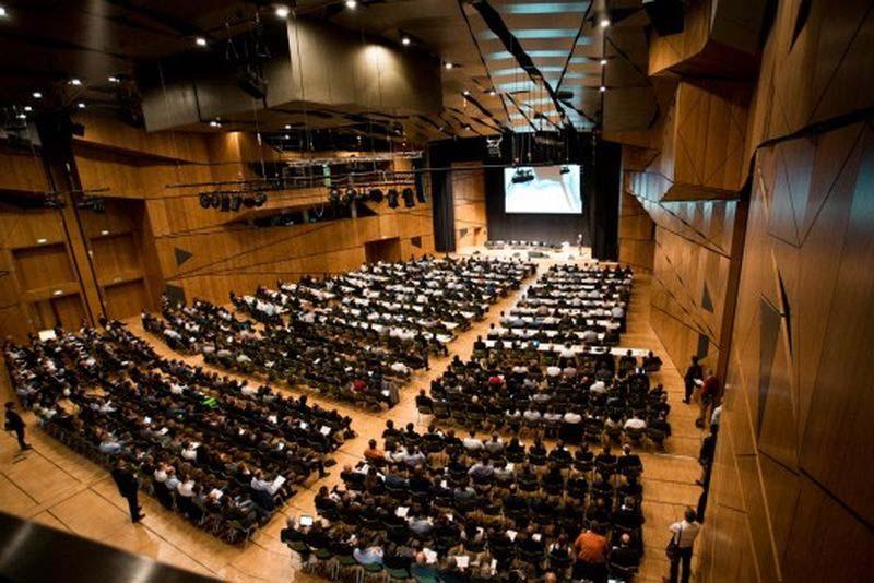 Предстои международната конференция за автомобилно <strong>осветление</strong> ISAL 2021