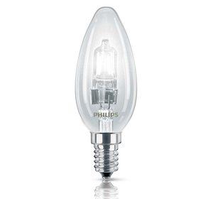 EcoClassic - лампи с 2 пъти по-дълъг живот от обикновените