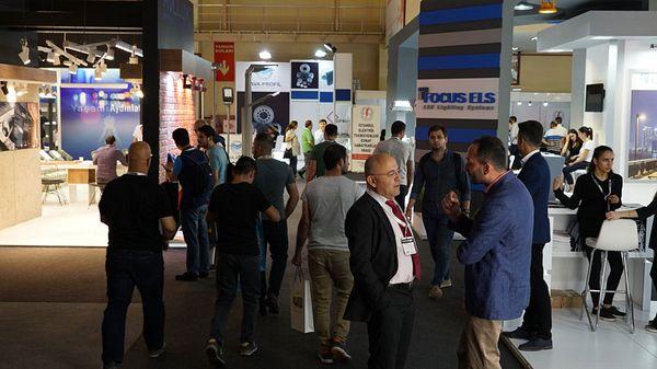 IstanbulLight ще посрещне представители на осветителния сектор през септември