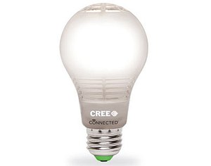 Cree �� ������� ��� SmartThings