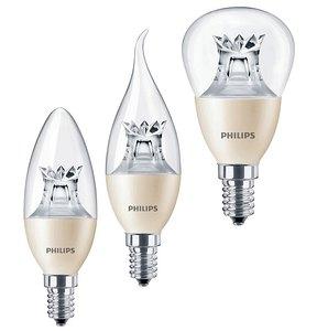 MASTER LED DiamondSpark - лампи с диамантено излъчване и нов дизайн