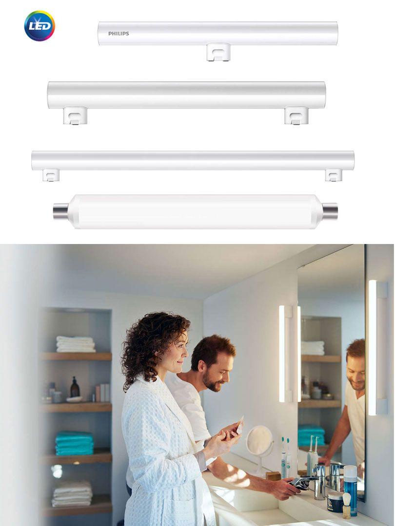 Нова генерация LED тръбни лампи Philips