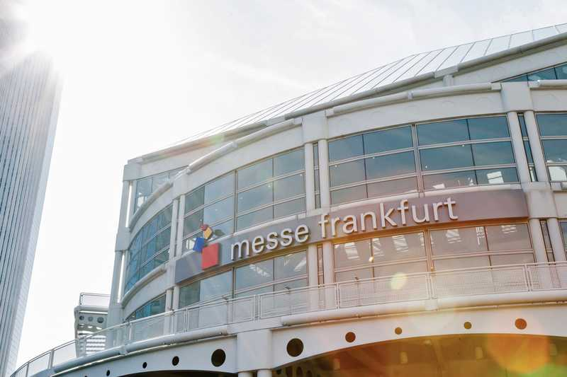 Messe Frankfurt отлага <strong>Light</strong> + <strong>Building</strong> за септември 2020