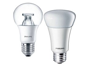 Philips MasterLEDbulb - димируема лампа с максимално енергоспестяване