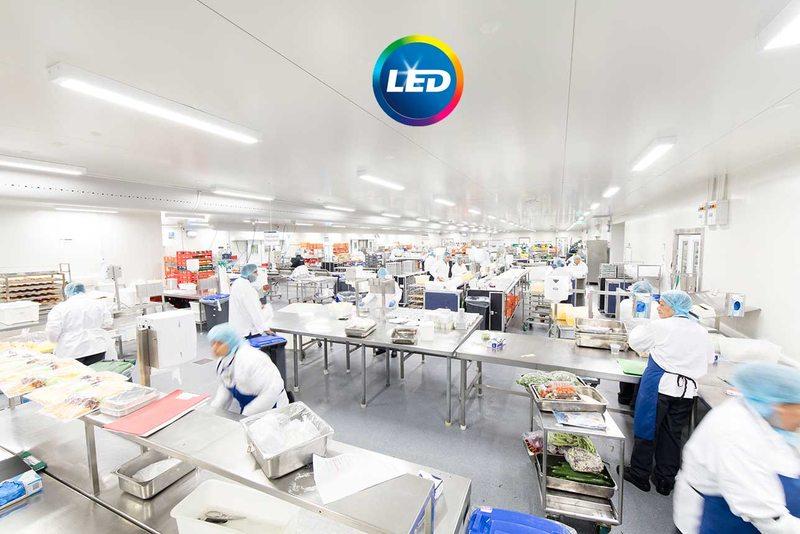 PHILIPS T5 LED - нова генерация LED тръбни лампи