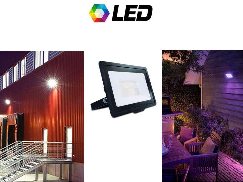 PILA BVP007 LED – прожектори за ежедневно и сигурно осветление