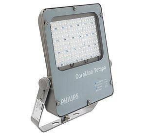 CoreLine Tempo BVP120 LED - икономична инвестиция за външно осветление