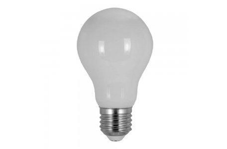 Нови LED лампи FLICK LED с опалова и кехлибарена колба