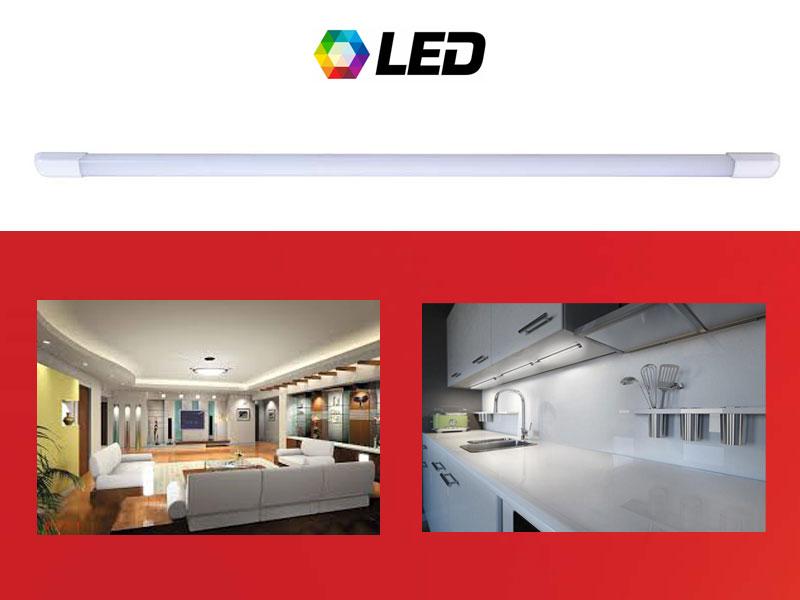 PILA BN007C LED линейни осветители