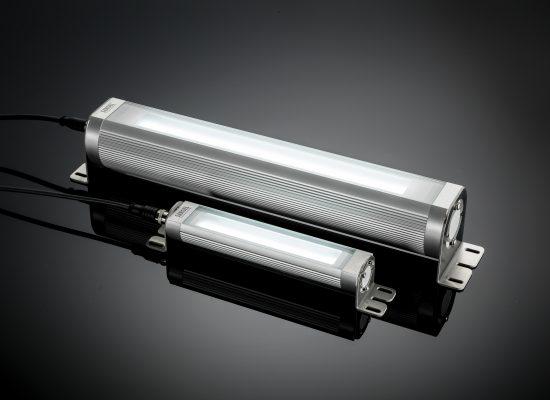 LED осветителни тела LR40 и LR70