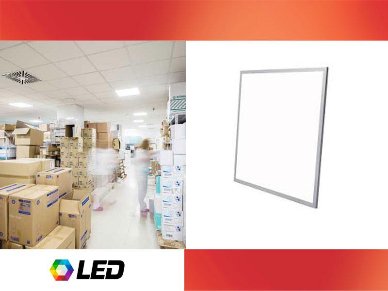 PILA RC007B LED панели