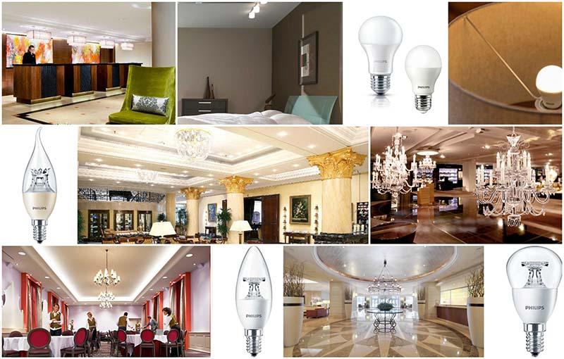 Philips CorePro LED лампи – Достъпният лукс