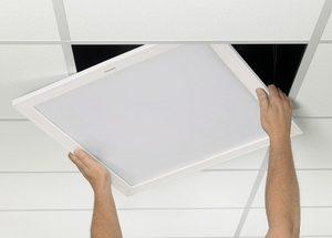 CoreLine Panel - символ на светлина с изключително качество