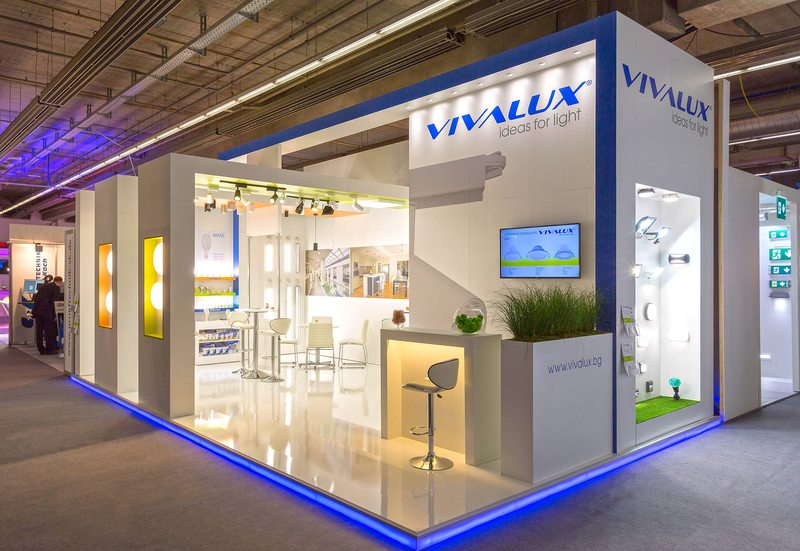 <strong>Viva</strong>lux с поредно участие на Light+Building 2018