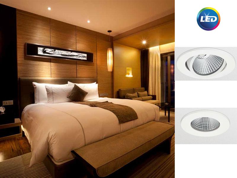 LEDINAIRE Clear Accent RS060B - лесен и евтин начин за преминаване към LED осветление