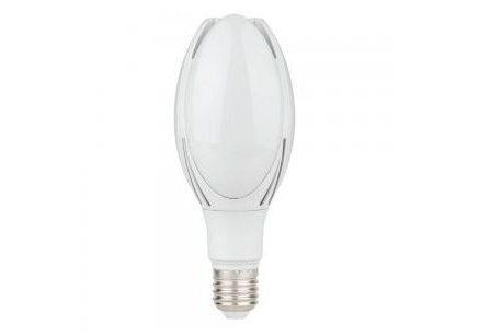 Нова серия мощни LED лампи MARS LED