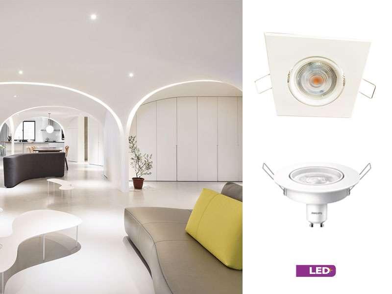 PILA LED комплект осветител за вътрешно осветление