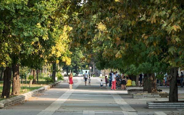Община Козлодуй откри търг за рехабилитация на уличното осветление