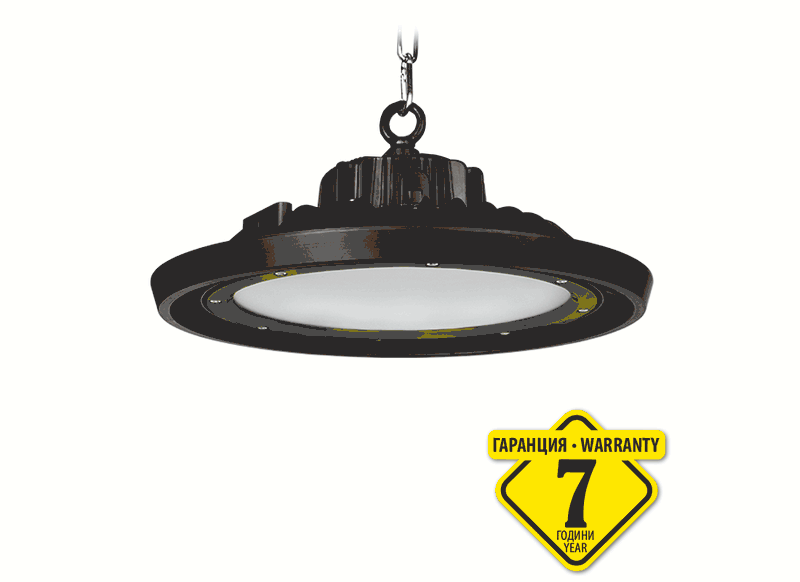 LED димируемо промишлено осветително тяло 2R OLIMPIA
