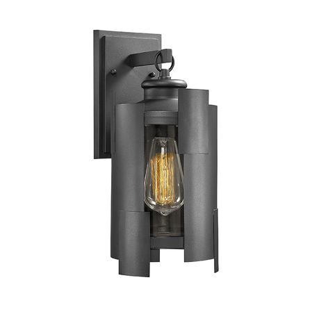 Градински фенер за стена ACA lighting