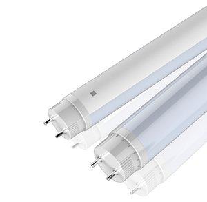 VLED тръбни лампи T8 - максимална защита и ефикасност