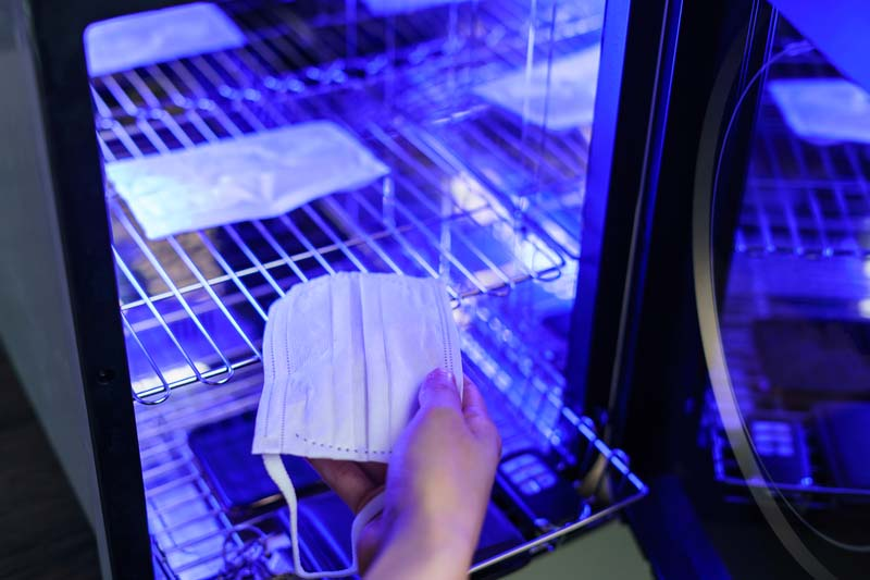 Lighting Europe популяризира предимствата на UV-C технологии за дезинфекция