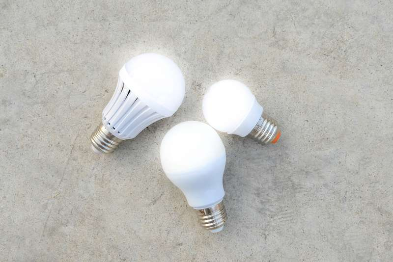 НЕК обяви обществена поръчка за доставка на осветителни тела