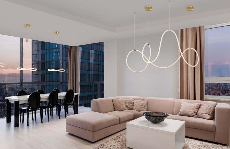 Предимства на LED осветлението